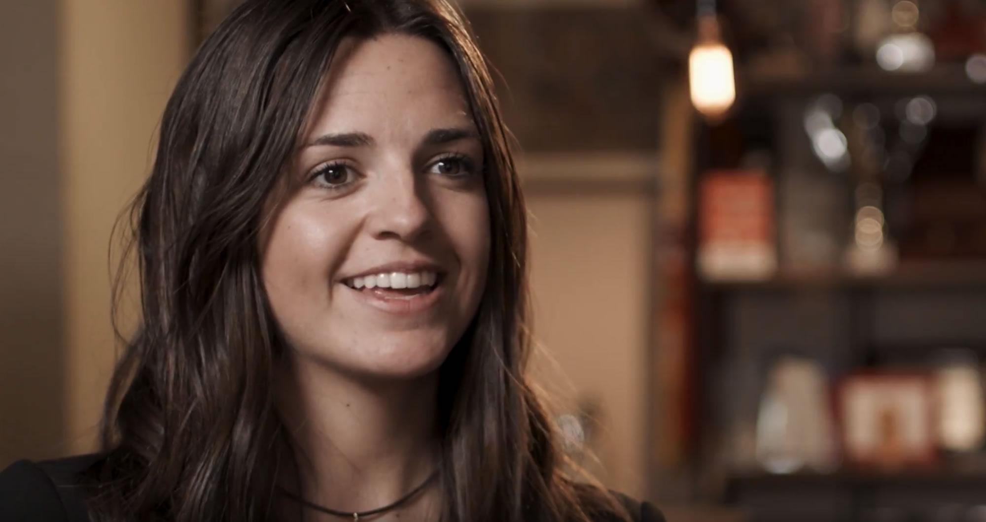 Cristina Gutiérrez. Primera Mujer Española En Terminar El Dakar